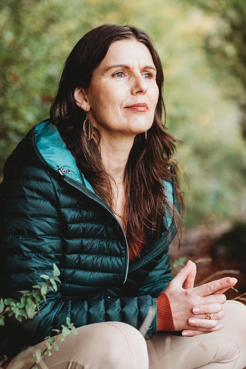 Kirsten Heynisch
