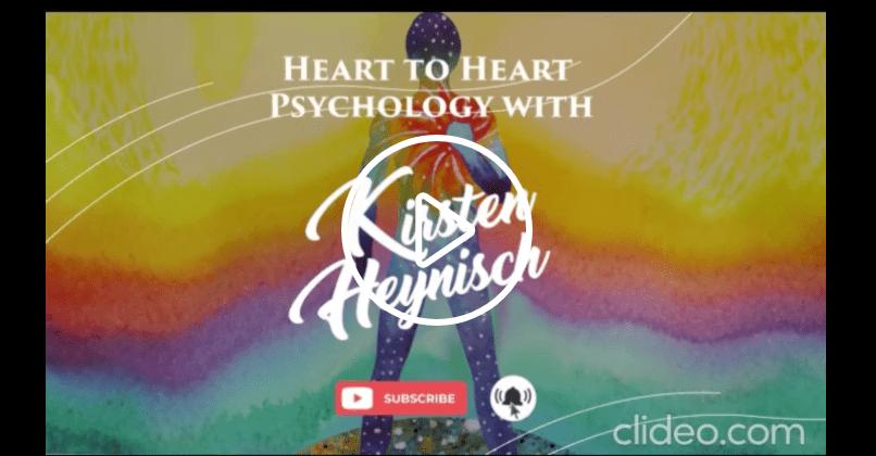 kirsten heynisch video heart to heart